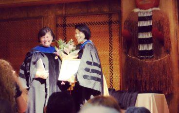 Lisa Capa: First Recipient of the LIBBA Award