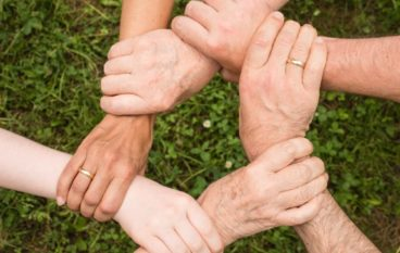 A Supportive Group Environment: The Field of Dynamic Peace Part 1